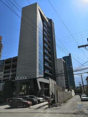 Departamento En Venta En San Jeronimo Monterrey N.l.