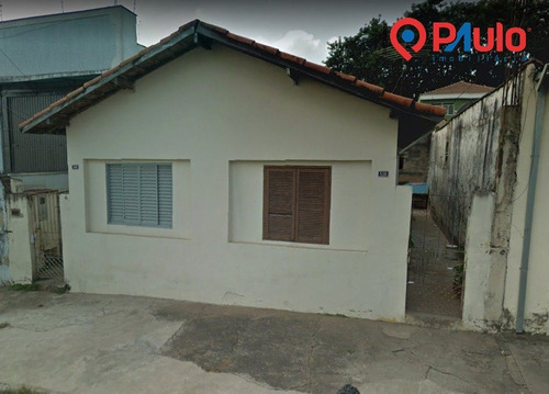 Casa - Jardim Algodoal - Ref: 14341 - V-14341