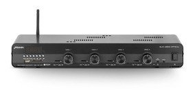 Amplificador Receiver Som Ambiente Frahm Slim 4500 Opt G2