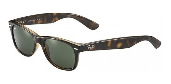 Ray Ban New Wayfarer 2132 Sunglasses