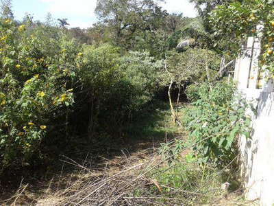 Terreno Em Itapevi Bairro Parque Boa Esperança - V2488