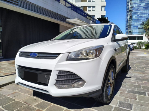 Ford Kuga 1.6 Sel 6at Awd  180cv 2013