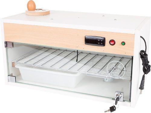 Chocadeira Bivolt 60 Ovos Alta Eclosão Com 2 Ventiladores