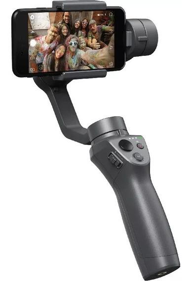 Estabilizador De Imagem P/ Smartphone Dji Osmo Mobile 2