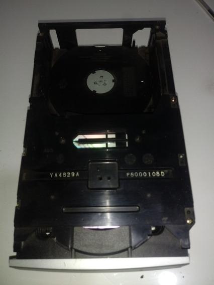 Mecanica 5 Cds Som Philips Fw.922 Original Defeito