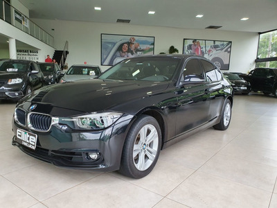Bmw 320 I 2.0 16v 4p Active Turbo Automático