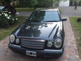 Mercedez Benz 320 E Elegance Automatico, Excelente !!