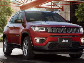 Jeep Compass 2.0 Sport 4x4 Flex Cnpj 2018