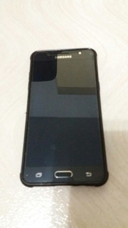 Vende-se Galaxy J5 Metal