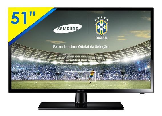 Tv 51 Samsung Hd F4000 Série 4 Plasma / Tv 51 Polegadas
