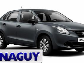 Suzuki Baleno Go / 0 K.m. / Permuto Financio / U$s 16.990 !