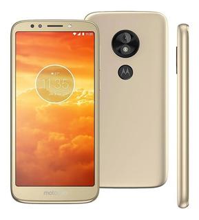 Celular Motorola Moto E5 Play 16gb Dual Xt1920 - Vitrine
