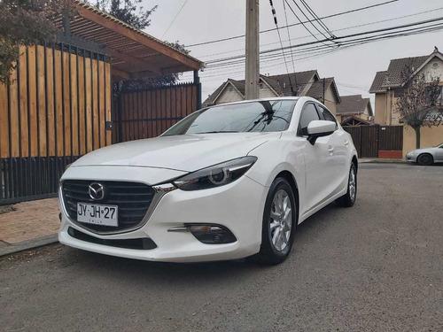 Mazda 3 Sport Sport