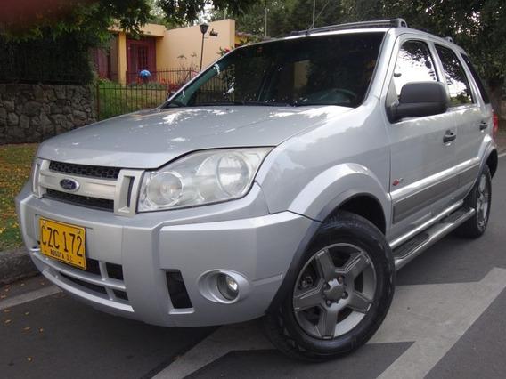 Ford Ecosport 4x4 2.0l Mt 2ab Aa