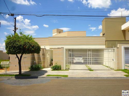 Imagem 1 de 26 de Casa A Venda, Jardim Alpes Suiços, Indaiatuba - Ca01406 - 1009462