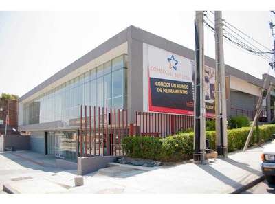 Avenida Pedro Aguirre Cerda 5510