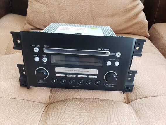 Radio Original Suzuki Grand Vitara Sz