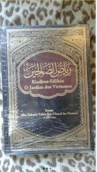 Livro De Ditos Autênticos Do Profeta Muhammad - Islão