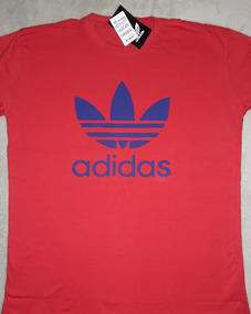 Camiseta adidas, Champion, Puma