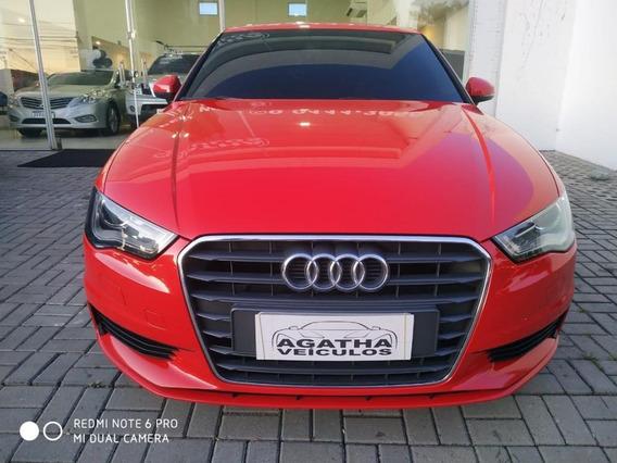 Audi A3 1.4 Tfsi Gasolina - Abaixo Da Tabela