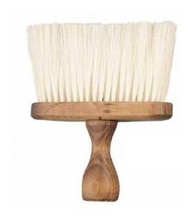 Cepillo Quita Pelo De Barbero Barberia Eurostil