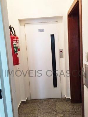 Ref.: 8566 - Apartamento Em Osasco Para Venda - V8566