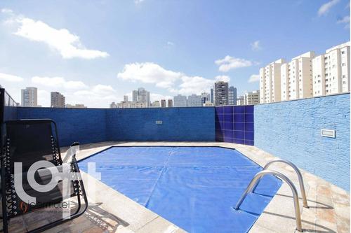 Imagem 1 de 30 de Cobertura Com 3 Dormitórios À Venda, 200 M²  - Saúde - São Paulo/sp - Co0097