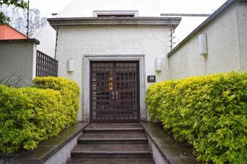 7183-rcv Casa En Venta Av. Ahuehuetes Sur, Bosques De Las Lomas, Miguel Hidalgo
