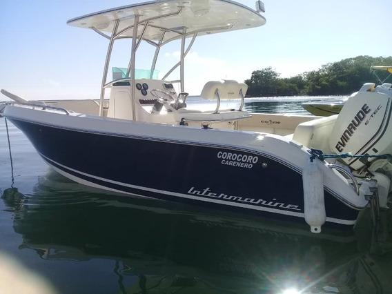 Intermarine 24 Open