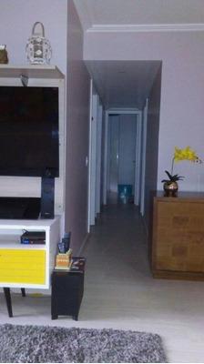 Apartamento Em Campo Grande, Rio De Janeiro/rj De 82m² 3 Quartos À Venda Por R$ 310.000,00 - Ap194957