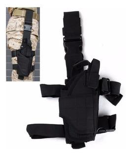 Funda Para Pistola Muslera Beretta Glock Revolver Universal