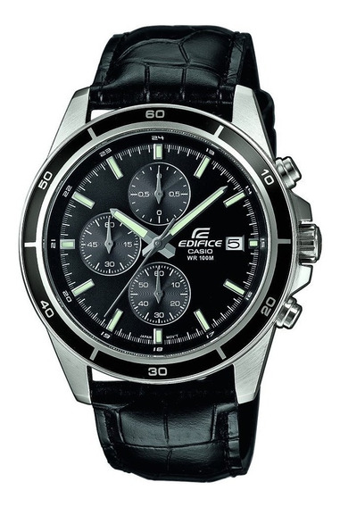 Casio Edifice Efr 526l 1avuef Reloj Para Hombre