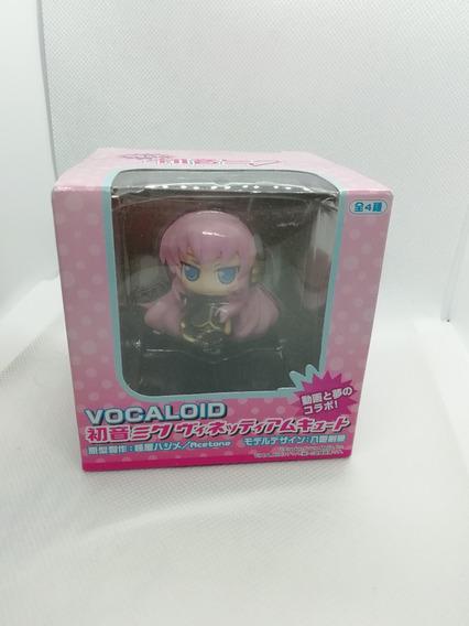 Figura Luca Vocaloid Envío Gratis