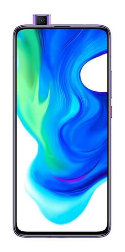 Imagen 1 de 5 de Xiaomi Pocophone Poco F2 Pro Dual SIM 256 GB electric purple 8 GB RAM