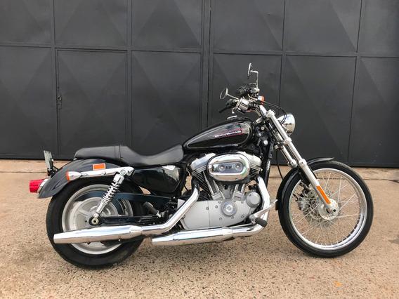 Harley Davidson Sporter 883