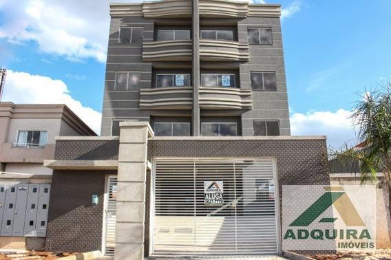 Apartamento Padrão Com 2 Quartos - 1897-l