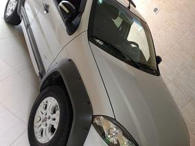 Fiat Palio Weekend Locker Dualogic