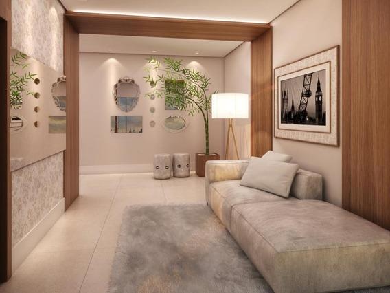Apartamento Em Kobrasol, São José/sc De 67m² 2 Quartos À Venda Por R$ 445.000,00 - Ap330557
