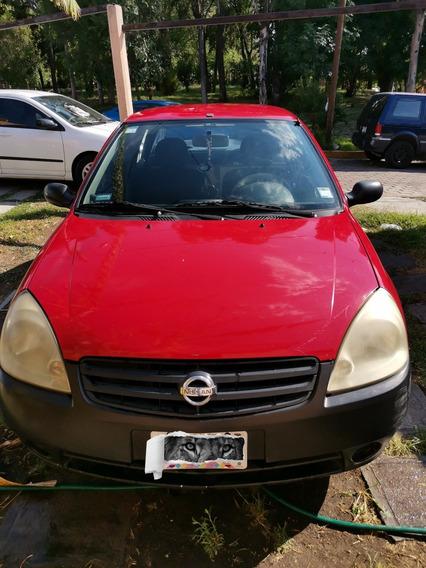 Nissan Platina 1.6 Custom Mt 2005