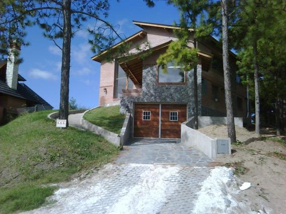 Casa En Zona Tridente. Pinamar