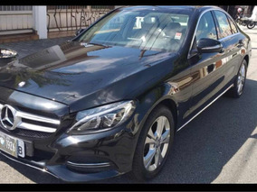 Mercedes-benz Classe C 1.6 Avantgarde Turbo 5p 2015