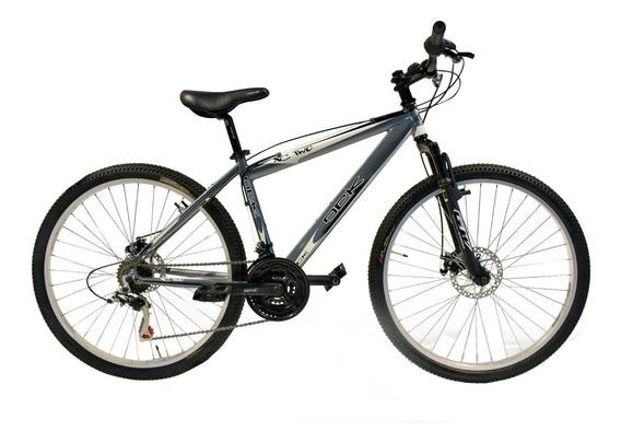 Bicicleta Todoterreno Y Movilidad Ock Rin 26 Grupo Shimano