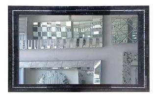 Espejo Decorativo 120x80cm