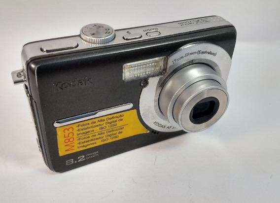Câmera Digital Kodak Easyshare M853