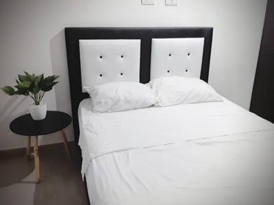 Lindo Apartamento Amoblado En Cucuta Ideal Para Ejecutivos