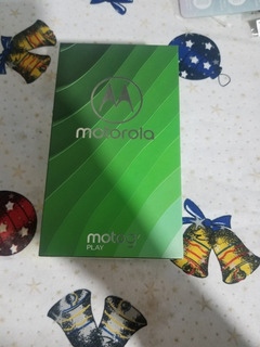 Celular Motorola Moto G7 Play