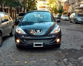 Peugeot 207 Xt Premium Full 1.6 Cuero Full Techo