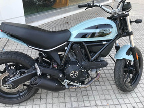 Ducati Sixty2