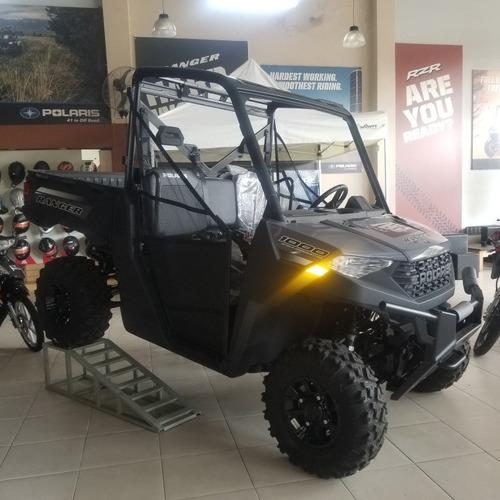 Polaris Ranger Okm Premium Polaris Motos-one Agenciaoficial