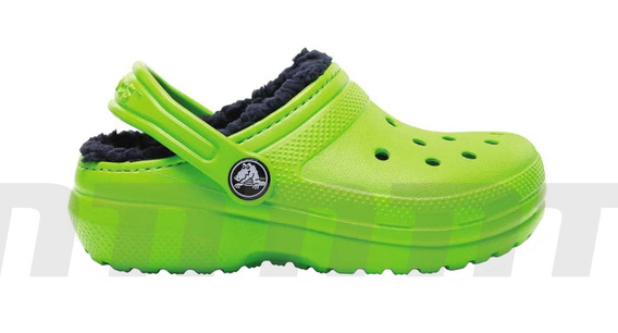 Crocs Niño Classic Lined Clog Newsport